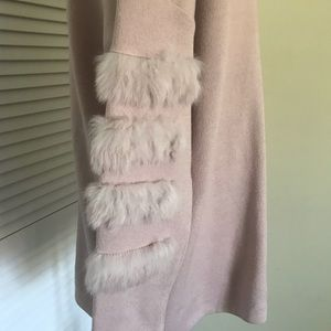styled in london Dresses - Pink Sweater Dress
